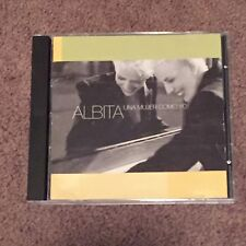 Albita: Una Mujer Como Yo (CD, Music, World, Female, Crescent Moon, 1997)