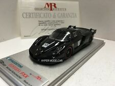 MR Models 1/43 Ferrari FXX #30 M. Schumacher 2005 Black
