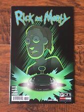 Oni Press Rick And Morty Comics Vol 1 # 32 Nm