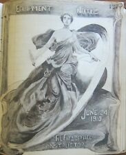 Us Navy Cadet Personal Notebook Amazing well written 239 pages of notes 1910