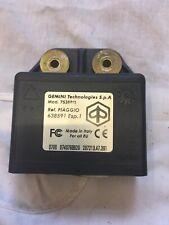 piaggio mp3 Actuator Control Box