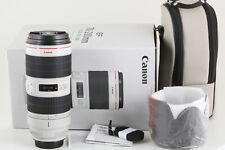 Canon EF 70-200 mm 1:2,8 L IS III USM, MwSt ausw.