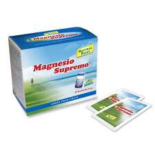 Magnesio Supremo 32 Buste solubile