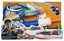 Nerf Super Tidal Torpedo Blaster Water Soaker Ages 6+ Toy Boys Girls Play Gift