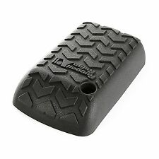 Rugged Ridge Armrest Arm Rest Cover Black FOR 97-01 Jeep Wrangler TJ (13104.61)