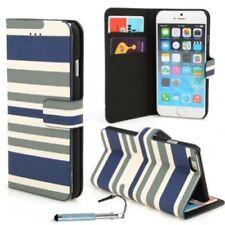 Fundas y carcasas Para iPhone 6s de piel sintética para teléfonos móviles y PDAs Apple