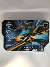 DISNEY TRON LEGACY ONE MAN JET NIB