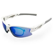 Daisan Radbrille Sportbrille Sehstärke Clip RX für Korrekturverglasung Optik
