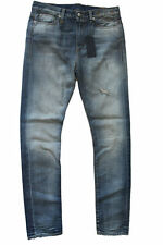 """R13 WOMENS JEANS SLOUCH SKINNY """"DUBLIN VINTAGE"""" MADE IN ITALY SIZE 25 NEW"""