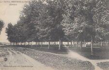 Le Parc BERTHIER-EN-HAUT Lanaudière Quebec Canada 1908 Pinsonneault Postcard 4