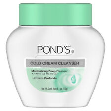 Pond's Cold Cream Cleanser 6.1 oz (Pack of 5)