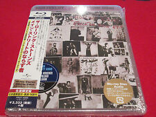 THE ROLLING STONES - EXILE ON MAIN ST. - JAPAN Blu-Ray Audio Disc - RARE Sealed