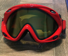 Carrera Kimerik Polar C Ski or Snowboard Goggles Open Box—————8