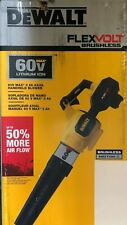 Dewalt DCBL772B 60 Flexvolt Brushless Blower Bare tool New in Box 50% more air