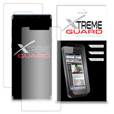 XtremeGuard FULL BODY (Front+Back) Screen Protector For Samsung Galaxy Note 9