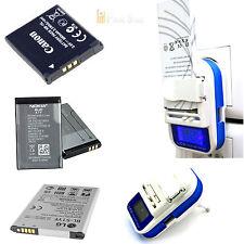 Groß Batterie Akku Ladegerät Charger LCD Anzeige FÜR Samsung Galaxy S5 mini NEU