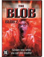 The Blob ( 1988 ) - Dutch Import  (UK IMPORT)  DVD NEW
