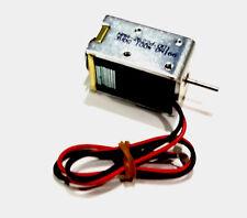 Hubmagnet 3V 100% ED Fabrikat Tremba HMA2622d 1 Stück