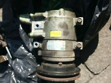 Ford Ranger 3L 2008 Air Con Pump Compressor