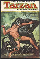 Edgar Rice Burroughs Tarzan #78 French Language Ed. Paris Comics 1974 CBX1L