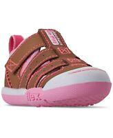 Skechers Toddler Girls' Flex Play - Solar Steps Athletic Sandals