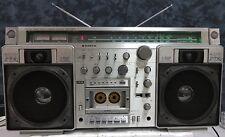 SANYO MR-X 920 big boombox (2)