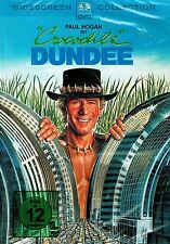 DVD NEU/OVP - Crocodile Dundee - Paul Hogan & Linda Kozlowski