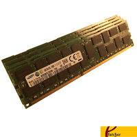 64GB (4 x16GB)Memory For Dell Precision Workstation T5500 T5600 T7500 T7600
