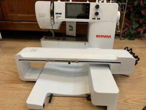 Bernina B 500 Sewing and Embroidery Machine