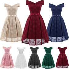 50s Style Bridesmaid Dresses Products For Sale Ebay