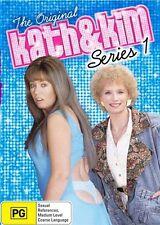 Kath and Kim : Season 1 : NEW DVD