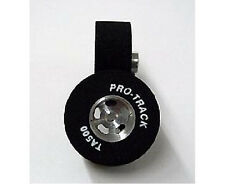 "Pro Track 3/32"" x .435""wd. ""TQ Custom"" Drag 1/24 Slot Car Tire"