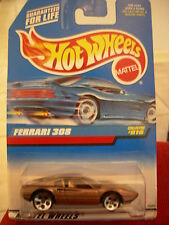 Hot Wheels Ferrari 308 #816 5 Hole