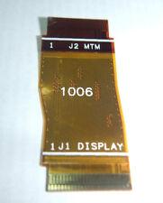 Motorola Symbol MC9090 High Res Color Display Flex Cable 60-87968-01
