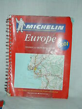 Paperback European Maps & Atlases