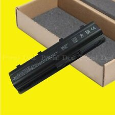 6 CELL 4400MAH BATTERY POWER PACK FOR HP 2000-329WM 2000-340CA LAPTOP PC NEW