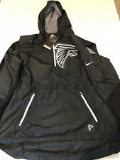 Nike Atlanta Falcons NFL Lightweight Fly Rush Jacket Mens Size XL