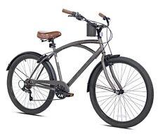 "🔥Kent 26"" Bayside Men's Cruiser Bike - Satin Cocoa🔥 BRAND NEW | FREE SHIPPING"