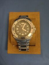 New/Old Stock Mens Watch SECTOR 350 32 53 350 025  Stainless Steel