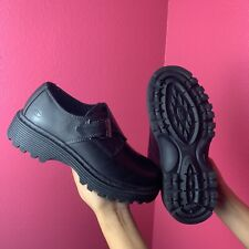Y2k Chunky Mary Jane Skechers Wmns 7