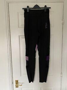 Womens Fila Medium Gym Pants