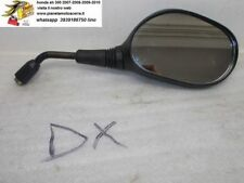 SPECCHIETTO SPECCHIO DESTRO  DX HONDA SH 300 2007-2010