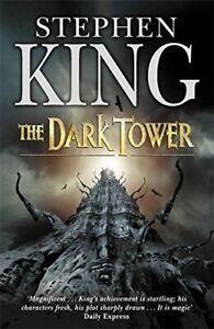 The Dark Tower VII: The Dark Tower: (Volume 7) by King, Stephen Paperback Book