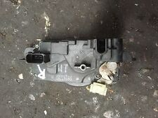 VAUXHALL ZAFIRA FRONT DRIVER SIDE DOOR LOCK MECHANISM TO FIT 06/011