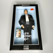 2001 Barbie 40th Anniversary Ken Collector Edition 50722 SEALED NIB