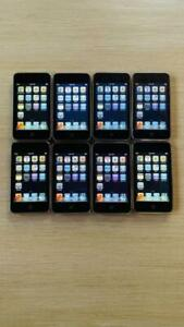 Apple iPod Touch A1288 2nd Generation 8GB Silver  *Lot of 20*