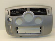 Blende Mittelkonsole Radio Lüftungsgitter 8200140713 Renault Scenic II 2 JM