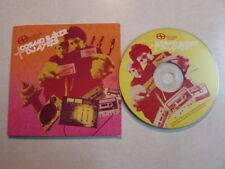 SCION 2006 PROMO 28 TRK CD SAMPLER IN CARDBOARD SLEEVE COSMO BAKER DJ AYRES OOP