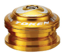 Token Kudos-Z Tasa de impuestos Semi integrado Zero Stack 44mm ZS44 oro 108 gr.