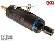 BGS 3264 Druckluft Stabschleifer kurz gerade 170mm Schleifer Druckluftschleifer